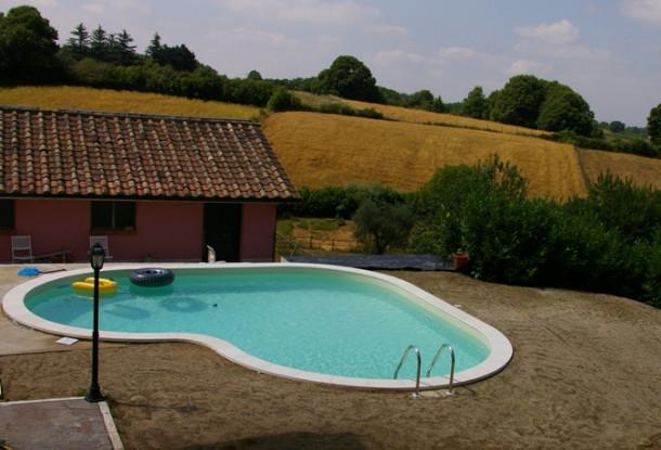 Costruzione di una piscina quali permessi servono blog - Realizzare una piscina ...