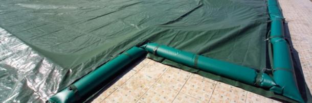 Quando chiudere la piscina per l inverno blog i blue - Chiusura invernale piscina ...