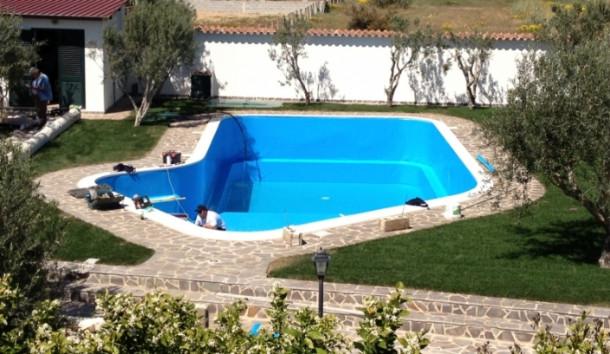 rivestimento piscine in pvc costi