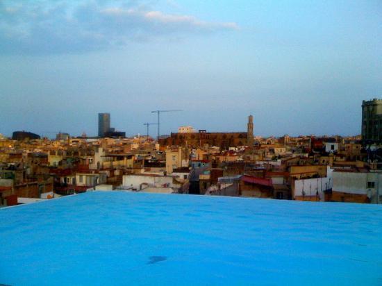 Quando si pu costruire una piscina in terrazzo o sul balcone blog i blue - Piscina per terrazzo ...