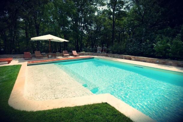 Beautiful da oggi avere una piscina in giardino non pi un - Foto di piscine interrate ...
