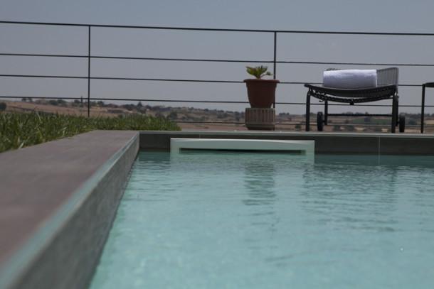 Piscina con skimmer classico o sfioratore vediamo le - Blog piscine interrate ...