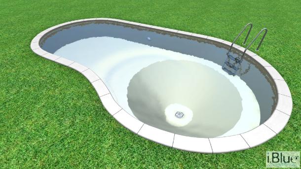 Permessi necessari per costruire una piscina interrata - Piscina interrata permessi ...