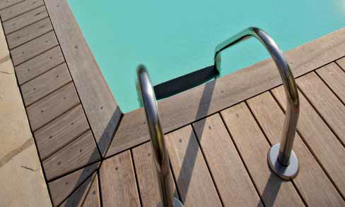 Scaletta inox airone per piscina blog i blue - Scaletta per piscina ...