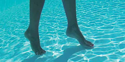 Tappetino softblue per piscina blog i blue - Tappetino per piscina ...