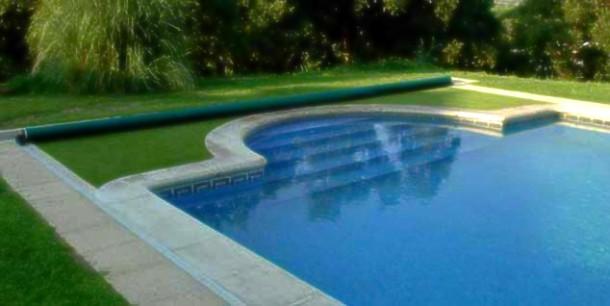 Perch usare la copertura invernale per la piscina blog i blue - Chiusura invernale piscina ...