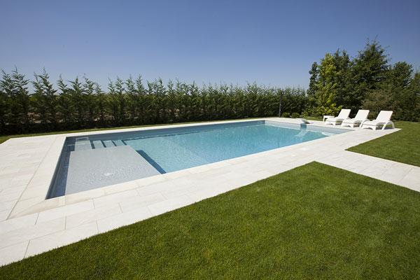 Periodo migliore per iniziare i lavori di costruzione - Prezzo piscina interrata ...