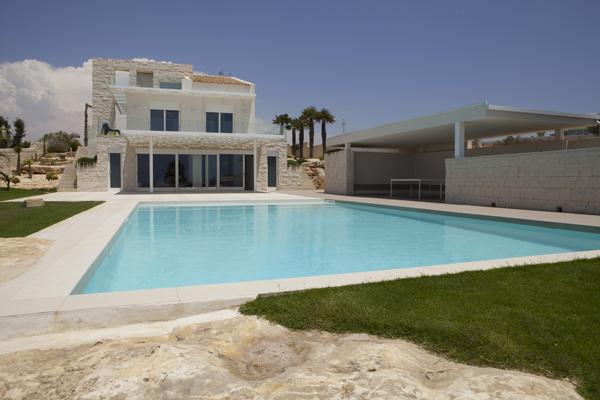 Progettazione di piscine interrate affida a i blue il tuo - Blog piscine interrate ...