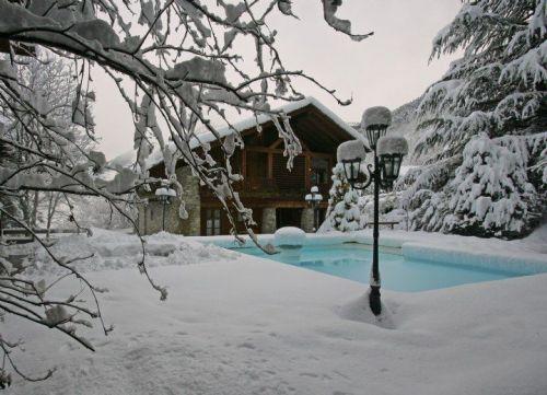 manutenzione piscina inverno