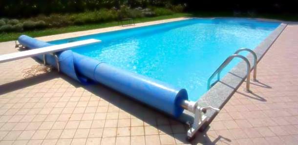 Coperture su misura per piscine interrate blog i blue - Blog piscine interrate ...