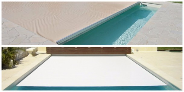 Coperture rigide per piscine interrate blog i blue for Piscine rectangulaire rigide