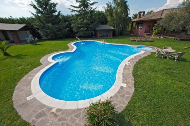 Cerchi preventivi per piscine interrate? - Blog i.Blue