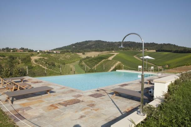 Doccia per piscina modello fall design blog i blue - Prurito dopo bagno in piscina ...