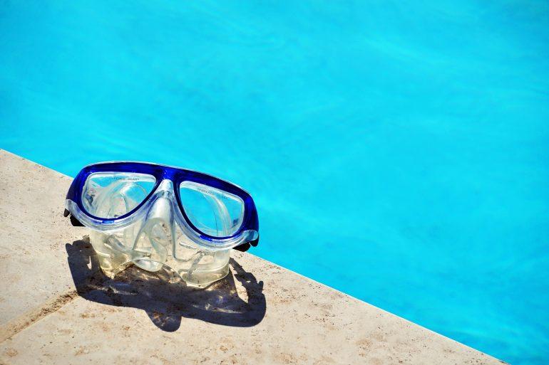 trattamento acqua piscina