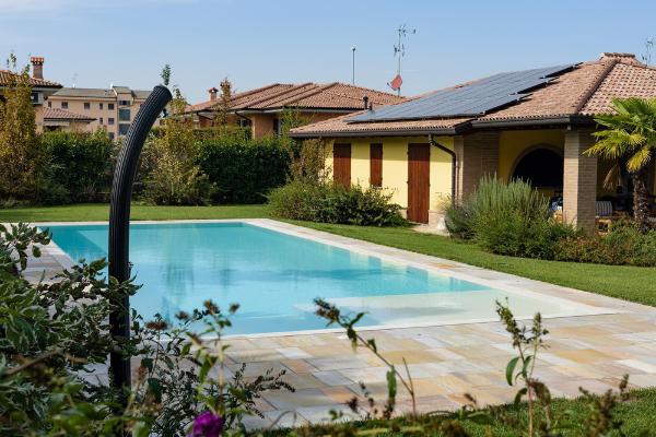 configurazione piscine iblue