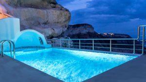 Faro a LED piscina